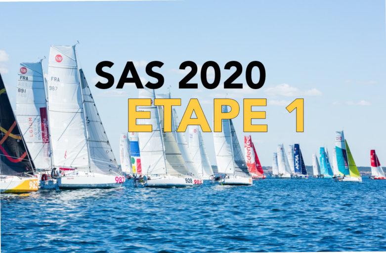 SAS 2020. ETAPE 1