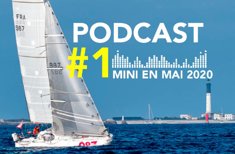 Mini en Mai 2020 : le Podcast