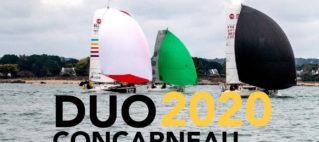 Récit : Duo Concarneau 2020