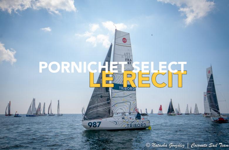 Récit : La Pornichet Select 2021